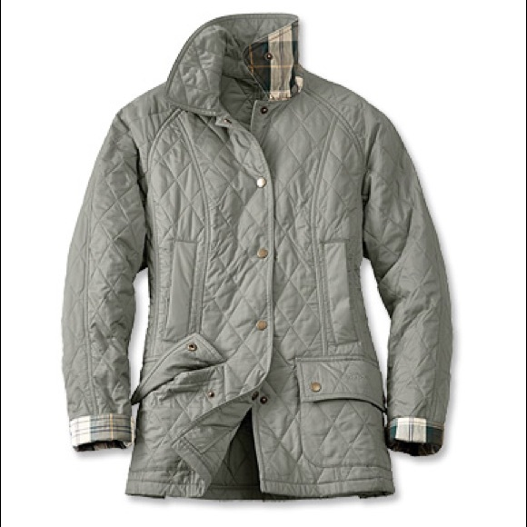 c632cb4c178 Barbour Jackets   Blazers - Barbour Summer Beadnell Quilted Coat